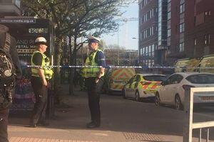 В Британии из-за утечки химвещества эвакуировали университет