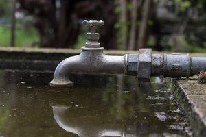 Донбассу грозит засуха: ДФС законсервирована