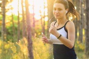 Все секреты действительно оздоровляющей пробежки