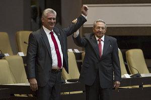 На Кубе анонсировали изменения конституции