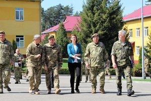 Итоги выездного заседания Военного комитета НАТО: Альянс готов ко многим сценариям событий в Украине