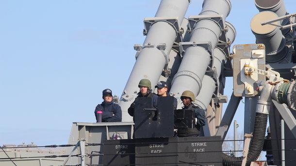 Специалист разъяснил, зачем Российской Федерации нужны переданные Сирией ракеты США