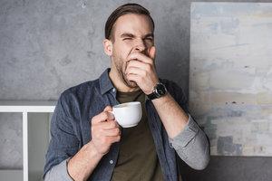 Как избавиться от синдрома хронической усталости: совет психолога