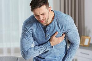 Назван лучший способ избежать смерти от инфаркта
