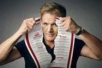 Гордон Рамзі не схвалює більшість кулінарних трендів Фото: Getty
