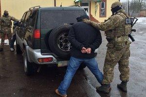Двое иностранцев получили более десяти лет украинской тюрьмы за наркотики