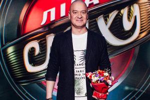Евгения Кошевого довели до слез в день рождения