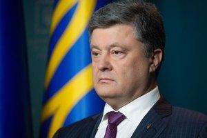 Порошенко предлагает лишать гражданства крымчан, которые ходят на выборы РФ