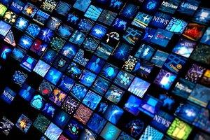 Россия и Украина прекратили сотрудничество в сфере информации