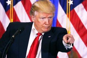 Трамп разозлился из-за пропущенного звонка от Путина
