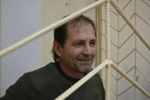 Киев усилит давление на Москву для освобождения крымского активиста Балуха