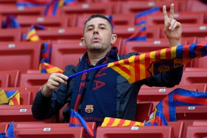 Где смотреть финал Кубка Испании