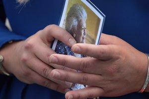 В США прощаются с бывшей первой леди Барбарой Буш
