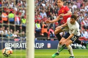 Голы и моменты полуфинала Кубка Англии