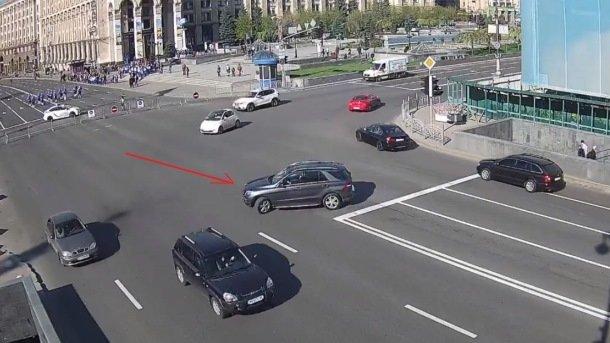 Нардеп Арьев обиделся наполицию заштраф