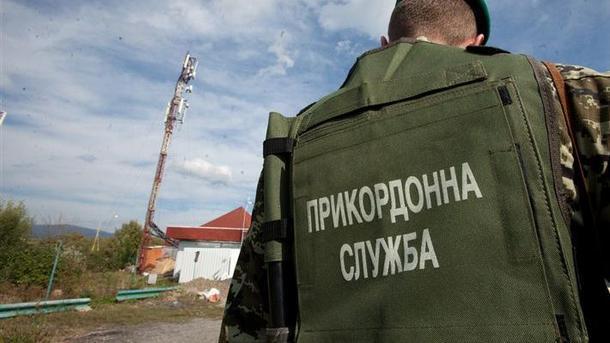 НаУкраине задержали россиянина, разыскиваемого завзяточничество