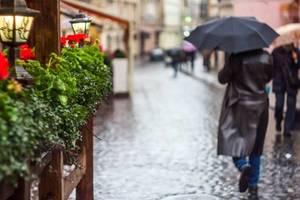 На Украину надвигаются грозы и заморозки: какой будет погода в начале недели