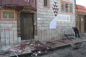 Теракт в Кабуле: число жертв стремительно возросло, более сотни пострадавших