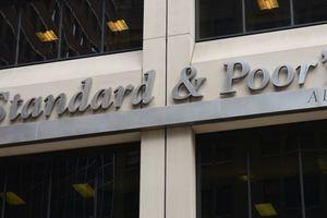 Агентство S&P обновило кредитный рейтинг Украины