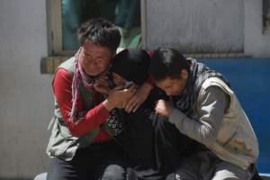 Подробности теракта в Кабуле: число жертв возросло до 57