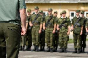 За уклонение от армии 21-летнему парню грозит три года тюрьмы