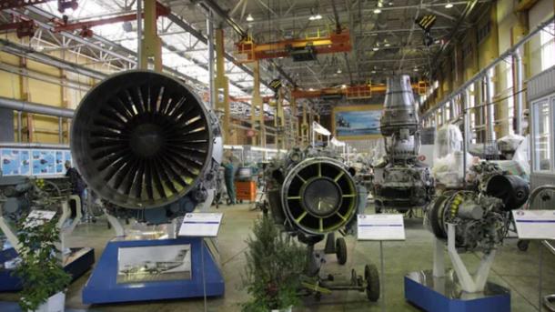 СБУ снова проводит обыски на«Мотор Сичи»