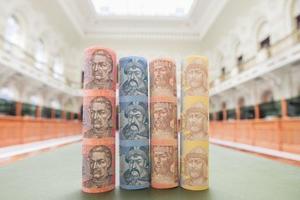 Аналитики S&P рассказали, что будет с экономикой Украины и гривней в ближайшие годы