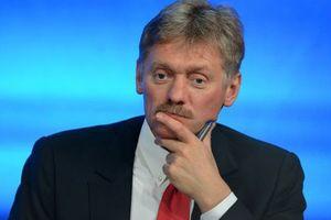 В Кремле прокомментировали возможность вмешательства России в ситуацию в Армении