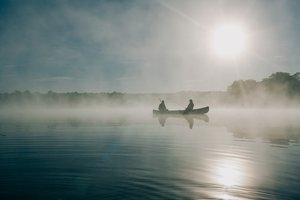 Как борются с браконьерами на Днестровском водохранилище