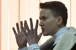 Суд не разрешил арестовать имущество семьи Савченко