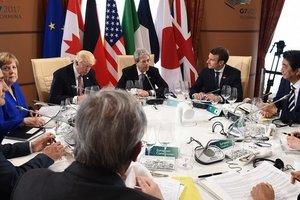 МИД стран G7 создадут группу по изучению поведения России