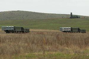 Россия начала военные учения в оккупированном Крыму