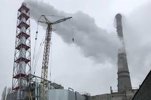 Киев может остаться без горячей воды и электричества