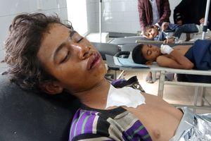 В Йемене авиаудар разбомбил свадебную церемонию, среди погибших – невеста