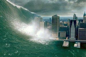 Крупные города США будут затоплены – ученые