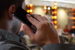 Почему разговаривать по телефону нужно стоя – ответ Супрун