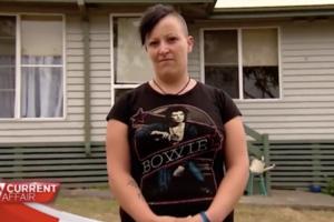 Женщина за год спустила огромное наследство на наркотики, алкоголь и машину, которую разбила