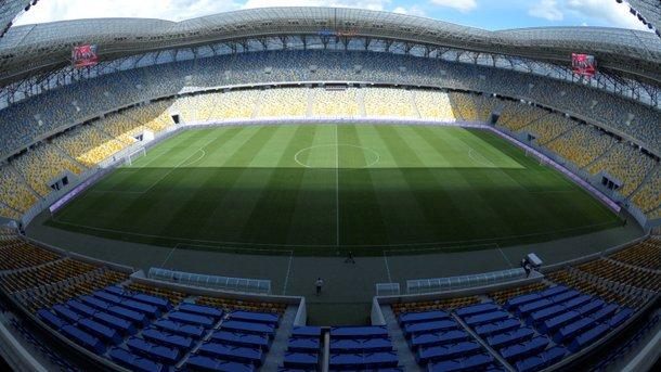 Сотрудники Федерации футбола Украины небудут участвовать в съезде ФИФА в столицеРФ