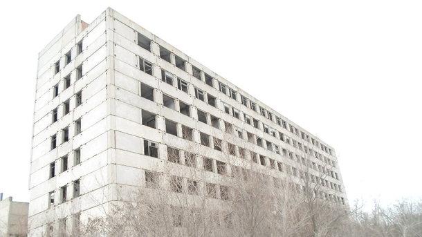 Имущество Николаевского судостроительного завода реализуют для погашения долгов по заработной плате