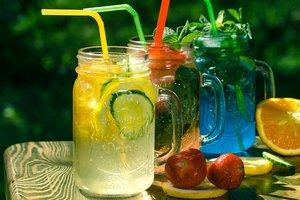Как приготовить домашний лимонад: ТОП-3 рецепта