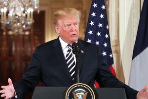 Трамп пригрозил Ирану огромными проблемами в случае нарушения ядерной сделки