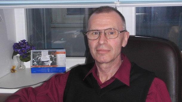 ВАнапе автомобиль сбил одного изразработчиков «Новичка»