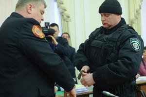 Скандальный экс-глава ГСЧС Бочковский может восстановиться в должности