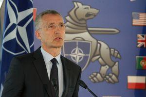 Столтенберг ответил на угрозы России по поводу намерения Македонии вступить в НАТО