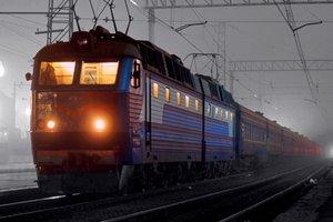 Во Львовской области двое людей погибли на железной дороге