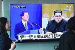 Ким Чен Ын встретится с президентом Южной Кореи