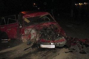 Страшное ДТП в Запорожской области: погибли два человека