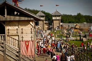 Как пройдут майские праздники в Древнем Киеве