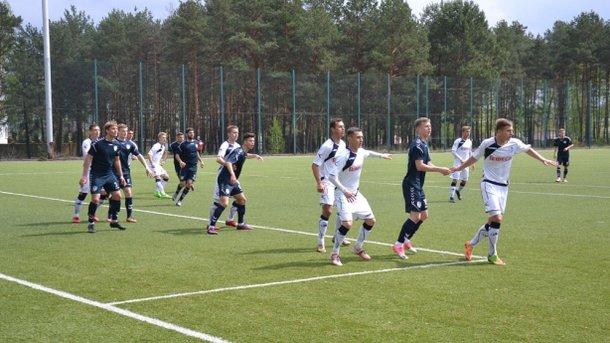 «Черноморец» 2:1 «Сталь»: обзор матча