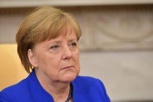Меркель с Трампом поговорили и об Украине